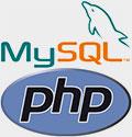 Web Design - mysql php